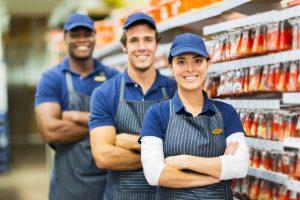 4 motivos para ter uniformes na sua empresa