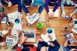 5 maneiras de aumentar o engajamento da equipe na empresa