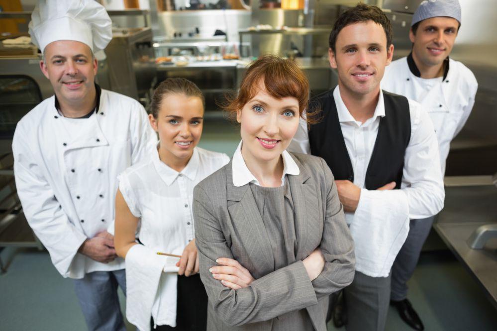 Uniforme para restaurante: qual a importância?