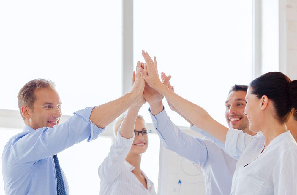 6 dicas que vão ajudar a unir a equipe na sua empresa
