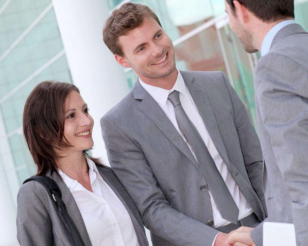 Uniformes empresariais: é preciso diferenciar por setor?